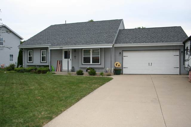 2490 Catherine Dr, Caledonia, WI 53402 (#1700179) :: OneTrust Real Estate