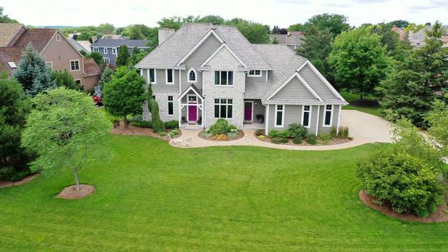 4705 Danbury Dr, Brookfield, WI 53045 (#1700250) :: OneTrust Real Estate