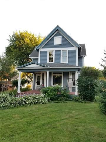 421 W State St, Hartford, WI 53027 (#1700252) :: OneTrust Real Estate