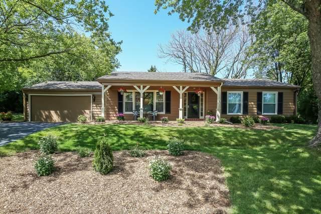 5540 Deerfield Rd, Mount Pleasant, WI 53406 (#1700274) :: OneTrust Real Estate