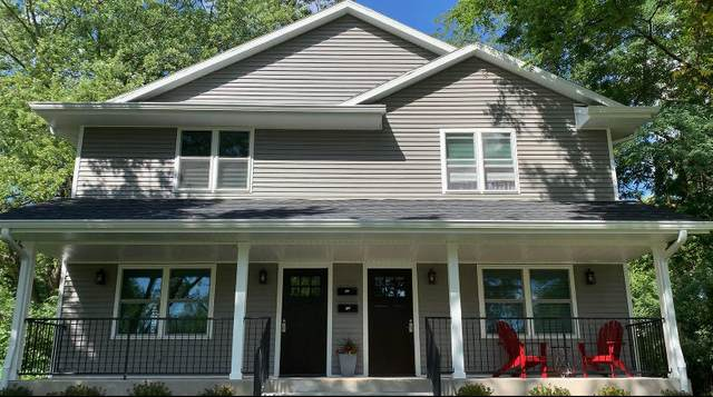 412 S Summit St, Whitewater, WI 53190 (#1700288) :: RE/MAX Service First Service First Pros
