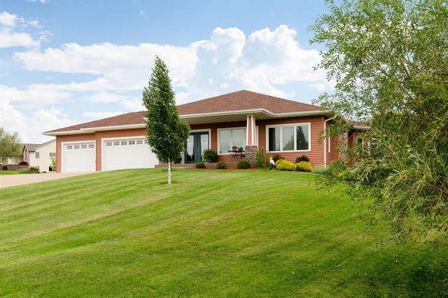 N3182 N Barre Ln, Barre, WI 54669 (#1700289) :: RE/MAX Service First Service First Pros