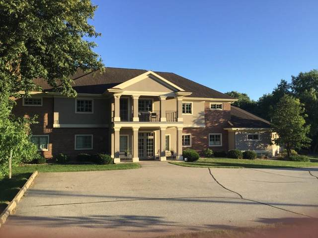 1356 County Road Ss, Onalaska, WI 54650 (#1700337) :: OneTrust Real Estate