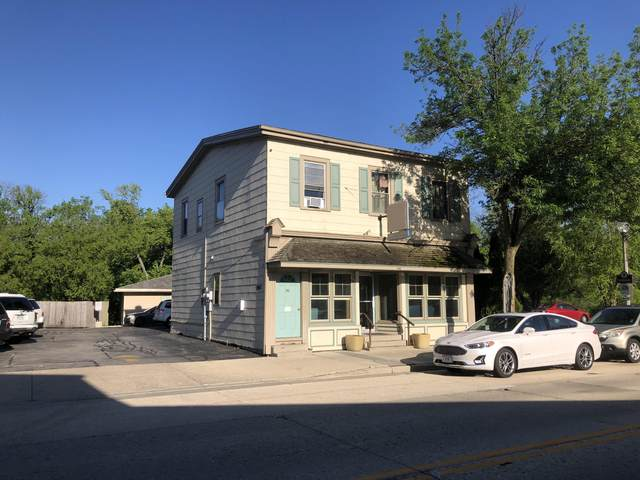 140 S Main St, Thiensville, WI 53092 (#1700466) :: Tom Didier Real Estate Team