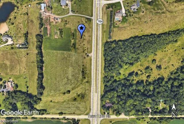 Lt0 Highway 164, Waukesha, WI 53189 (#1700499) :: OneTrust Real Estate