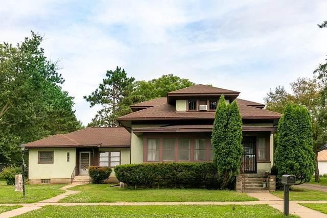 211 Rose St N, West Salem, WI 54669 (#1700539) :: OneTrust Real Estate