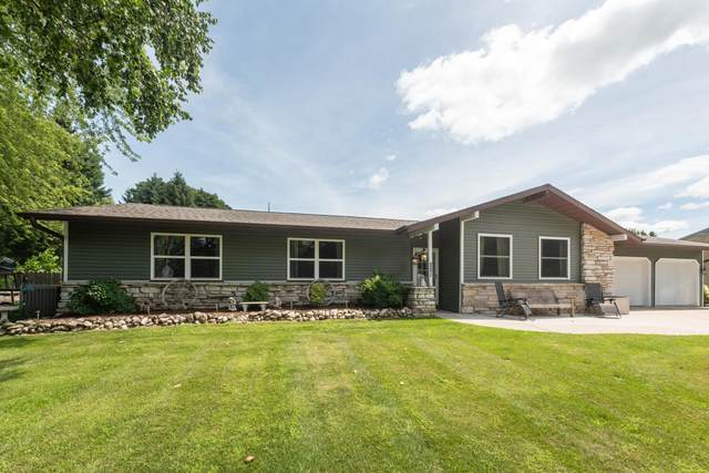 221 Maple St, Whitelaw, WI 54247 (#1700563) :: RE/MAX Service First Service First Pros