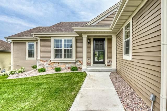 1661 Aster St, Port Washington, WI 53074 (#1700579) :: OneTrust Real Estate