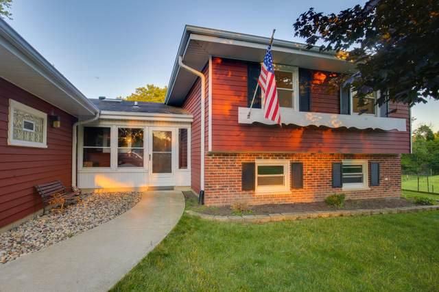 1901 Menomonee Ave, Mount Pleasant, WI 53406 (#1700721) :: OneTrust Real Estate