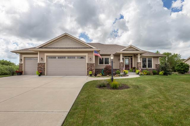 2143 Penbrook Dr, Mount Pleasant, WI 53406 (#1700751) :: RE/MAX Service First Service First Pros