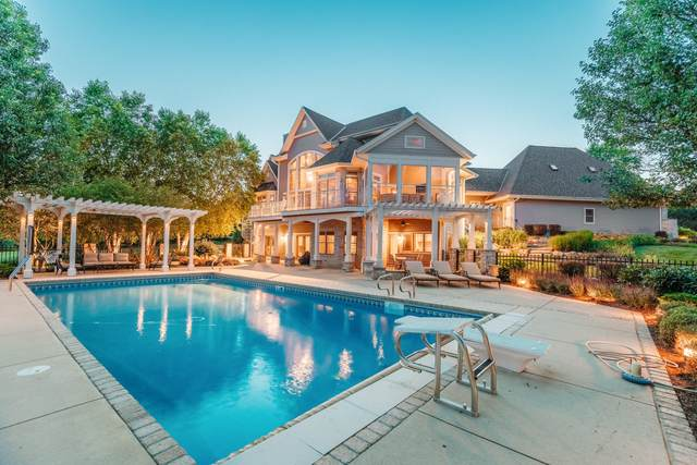 S97W33095 Whispering Oaks Ln, Mukwonago, WI 53149 (#1700781) :: Tom Didier Real Estate Team