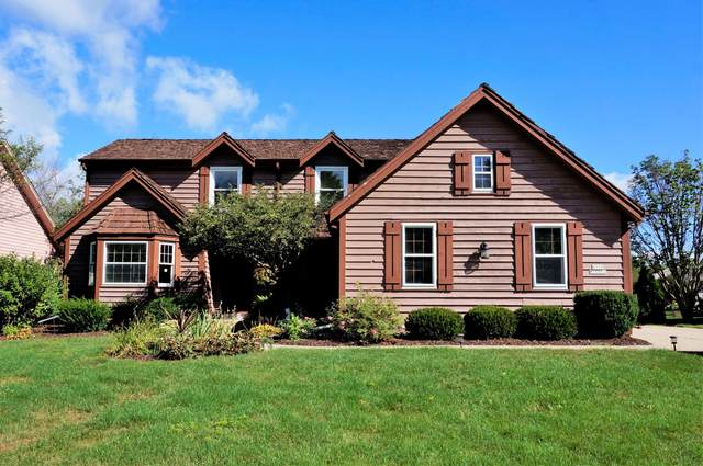 N110W16662 Kings Way, Germantown, WI 53022 (#1700830) :: RE/MAX Service First Service First Pros