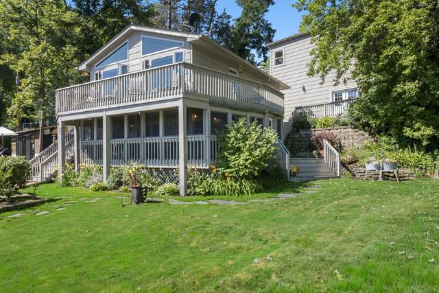 1616 Mt Moriah Dr, Twin Lakes, WI 53181 (#1700922) :: OneTrust Real Estate