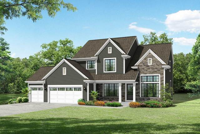 1350 Bluestem Trl, Oconomowoc, WI 53066 (#1700942) :: OneTrust Real Estate