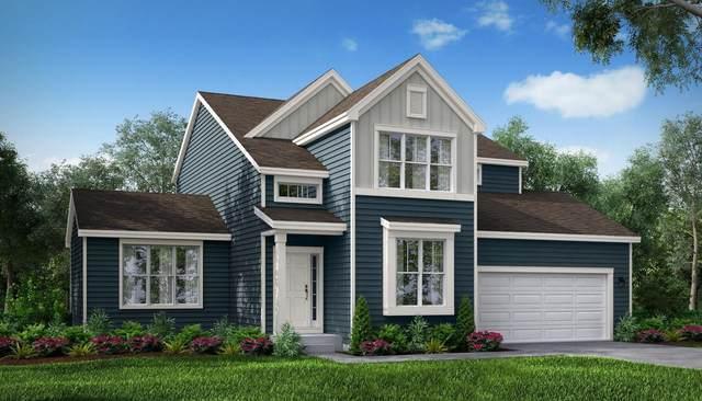 8751 W Highlander Dr, Mequon, WI 53097 (#1700945) :: OneTrust Real Estate