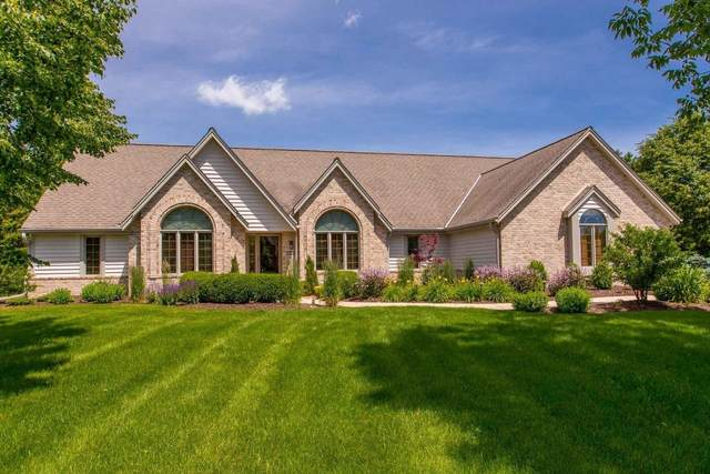 19800 Foxkirk Ct, Brookfield, WI 53045 (#1700965) :: OneTrust Real Estate