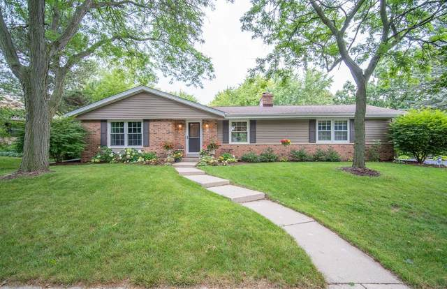 N78W7486 Chestnut St, Cedarburg, WI 53012 (#1701193) :: OneTrust Real Estate