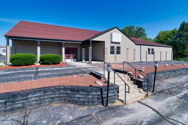 150 S Foster St, Saukville, WI 53080 (#1701248) :: OneTrust Real Estate