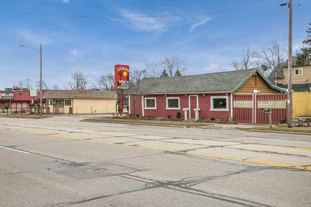 24221 75th St, Paddock Lake, WI 53168 (#1701343) :: OneTrust Real Estate