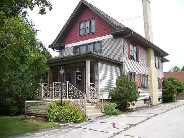 819 N 6th St, Sheboygan, WI 53081 (#1701373) :: OneTrust Real Estate
