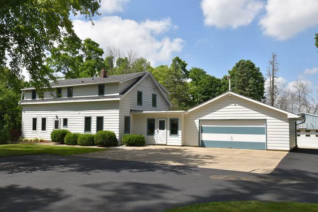 10620 W Friestadt Rd, Mequon, WI 53097 (#1701415) :: OneTrust Real Estate