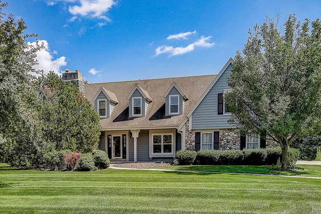 930 Weston Hills Dr, Brookfield, WI 53045 (#1701463) :: OneTrust Real Estate