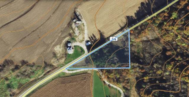 00 Hwy 54, Gale, WI 54642 (#1701519) :: OneTrust Real Estate
