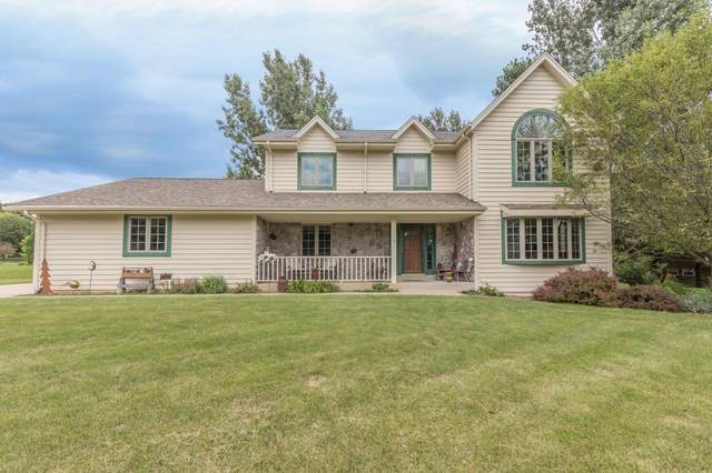 W221N7430 Willow View Dr, Lisbon, WI 53089 (#1701528) :: OneTrust Real Estate