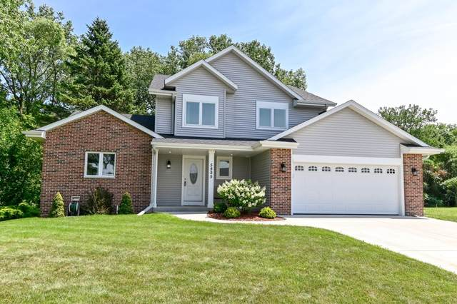 5825 Marwood Dr, Caledonia, WI 53402 (#1701560) :: OneTrust Real Estate