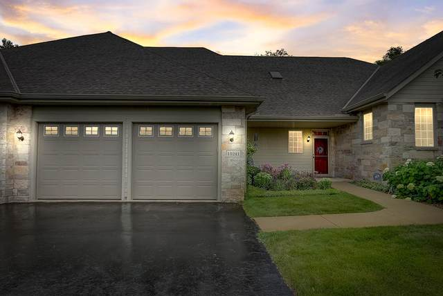 15241 Watertown Plank Rd, Elm Grove, WI 53122 (#1701681) :: RE/MAX Service First Service First Pros