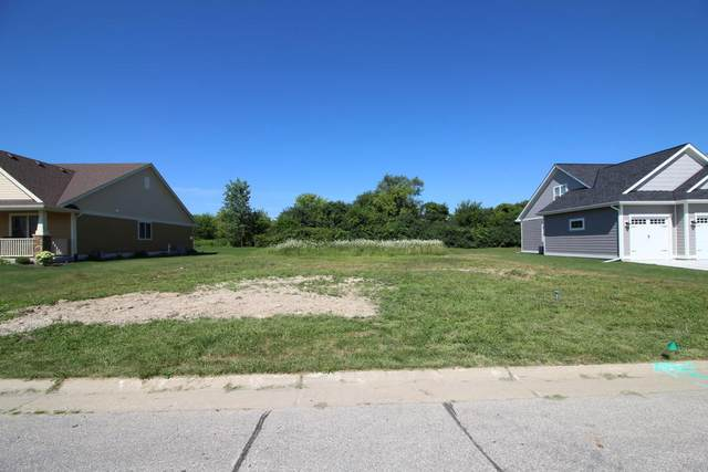 Lt18 Portico Dr, Mount Pleasant, WI 53406 (#1701808) :: RE/MAX Service First Service First Pros