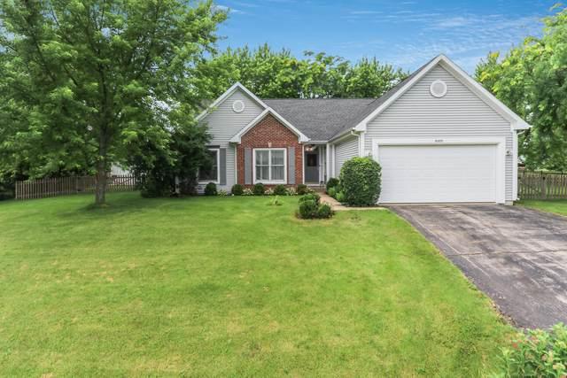 N1679 Williams Plaza, Linn, WI 53147 (#1701860) :: OneTrust Real Estate