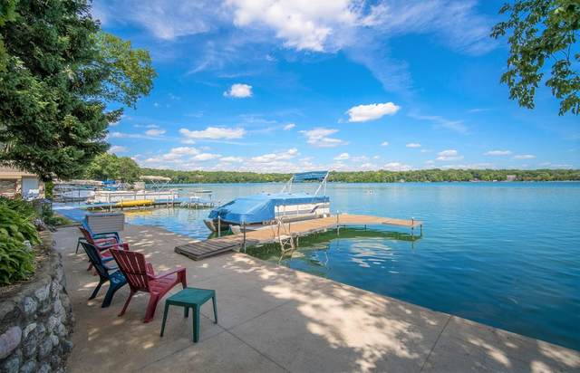 N8502 Booth Lake Hts, Troy, WI 53120 (#1701887) :: OneTrust Real Estate
