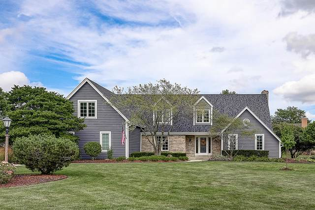 4670 Somerset Ct, Brookfield, WI 53045 (#1702082) :: OneTrust Real Estate