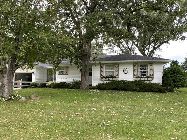 1816 90th St, Pleasant Prairie, WI 53143 (#1702127) :: Tom Didier Real Estate Team