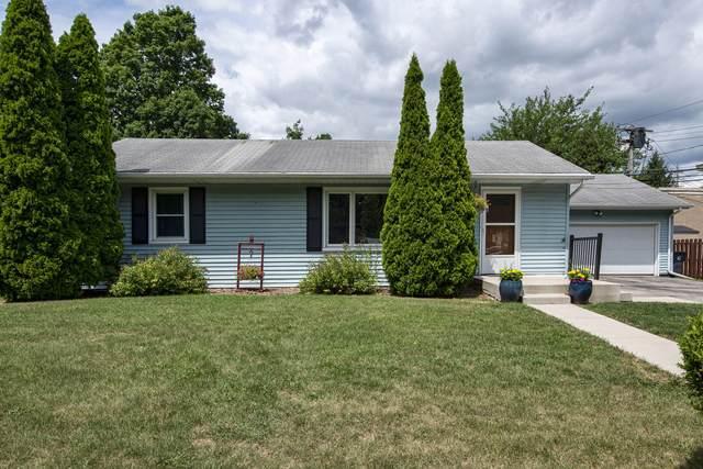 614 Lemira Ave, Waukesha, WI 53188 (#1702191) :: OneTrust Real Estate