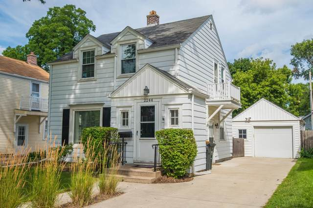 2244 N 68th St, Wauwatosa, WI 53213 (#1702247) :: Keller Williams Realty - Milwaukee Southwest