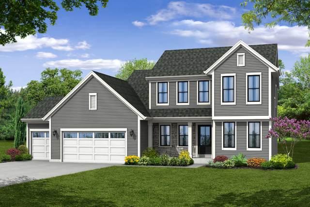 2843 Oakmont Dr, East Troy, WI 53120 (#1702279) :: OneTrust Real Estate