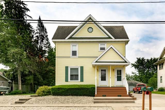 525-527 Hamilton St W, West Salem, WI 54669 (#1702431) :: RE/MAX Service First Service First Pros