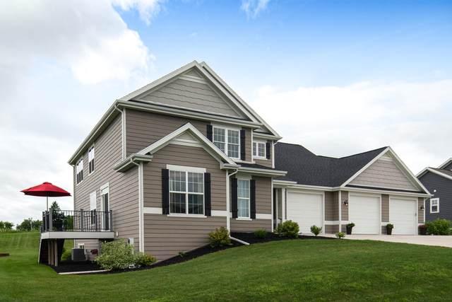 N6846 Rivermor Dr, Sheboygan, WI 53081 (#1702470) :: NextHome Prime Real Estate