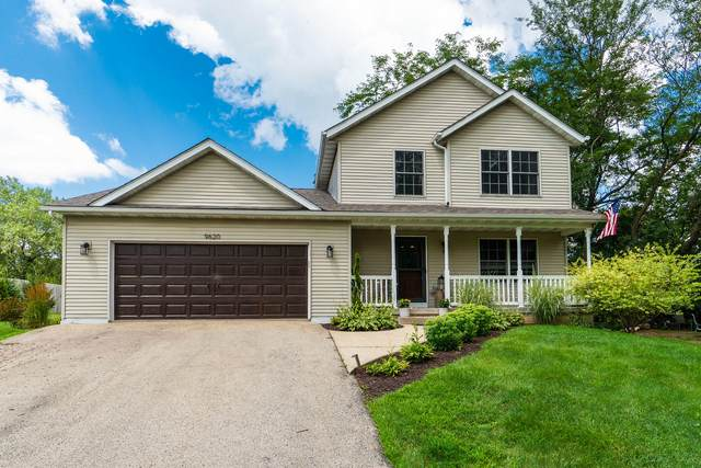 9620 401st Ave, Randall, WI 53128 (#1702546) :: OneTrust Real Estate
