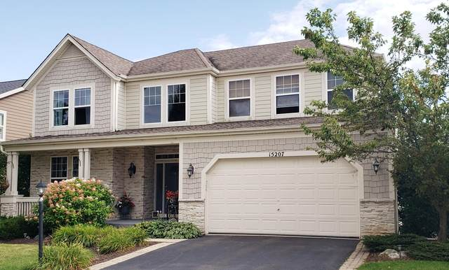 15207 73rd St, Kenosha, WI 53142 (#1702571) :: RE/MAX Service First Service First Pros