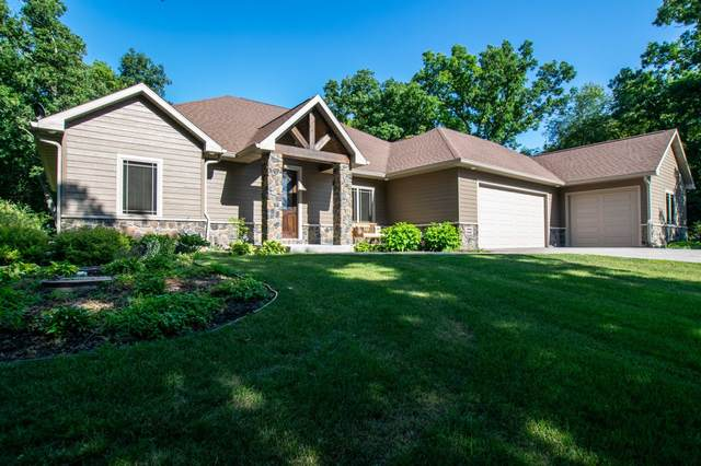 W5567 Briarwood Rd, Sugar Creek, WI 53121 (#1702626) :: RE/MAX Service First