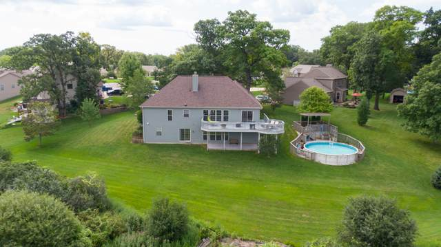 8567 Francis Way, Norway, WI 53185 (#1702720) :: RE/MAX Service First Service First Pros