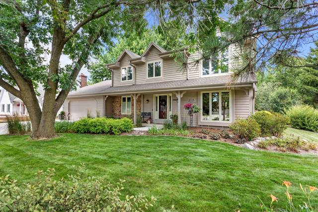 3908 W Marseilles Dr, Mequon, WI 53092 (#1702724) :: OneTrust Real Estate