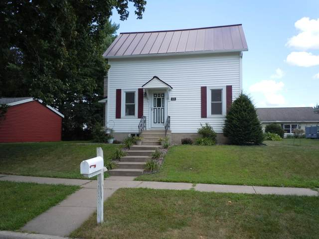 121 Harmony St S, West Salem, WI 54669 (#1702752) :: OneTrust Real Estate