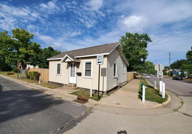 402 Rose St, La Crosse, WI 54603 (#1702771) :: OneTrust Real Estate