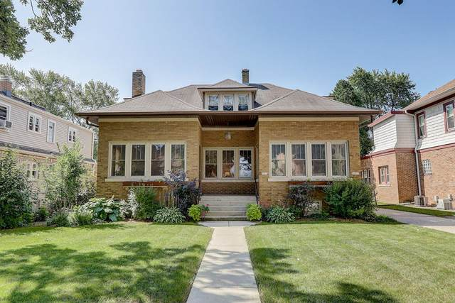 8407-8407A W North Ave, Wauwatosa, WI 53226 (#1702776) :: Keller Williams Realty - Milwaukee Southwest