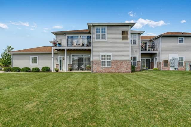 6709 102nd St 9 DD, Pleasant Prairie, WI 53158 (#1702782) :: OneTrust Real Estate