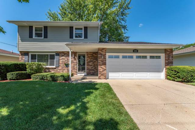 6412 54th Ave, Kenosha, WI 53142 (#1702892) :: Keller Williams Realty - Milwaukee Southwest